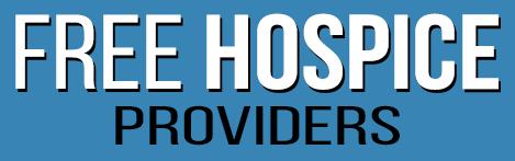 Free Hospice Providers Logo